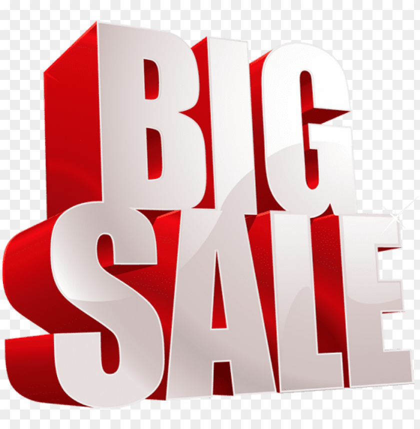 free PNG big sale tag png and psd - big sale PNG image with transparent background PNG images transparent