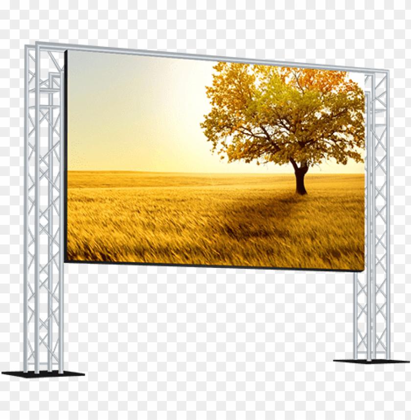 Bigtv 12 Big Screen Hire Nature Wallpaper Hd 1 1 Png Image