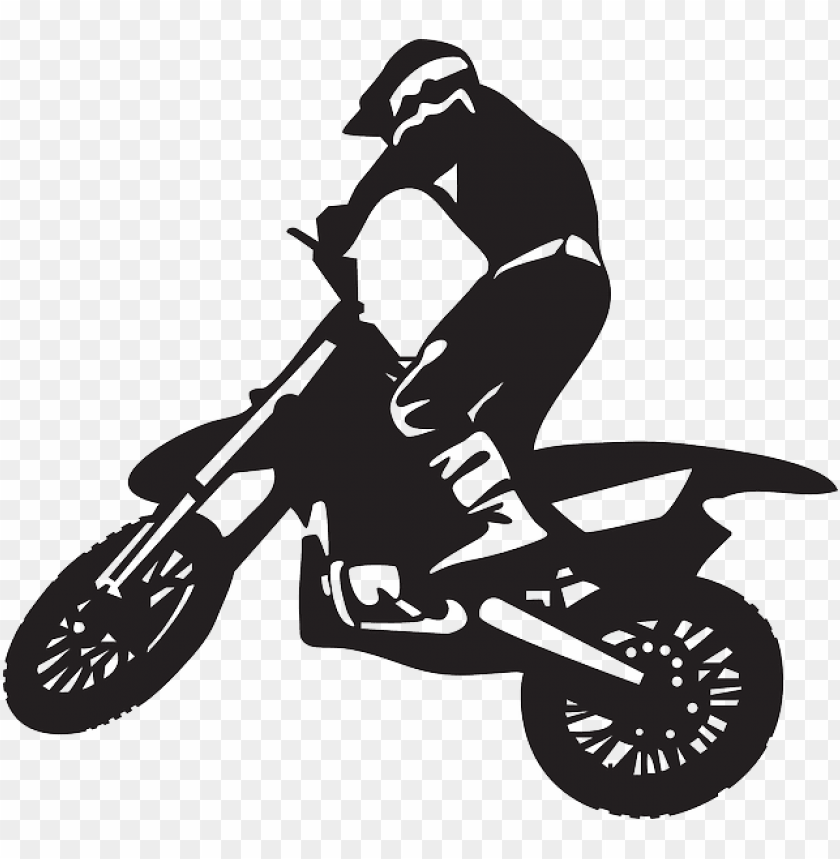Bike Sticker Designs Free Png Image With Transparent Background Toppng