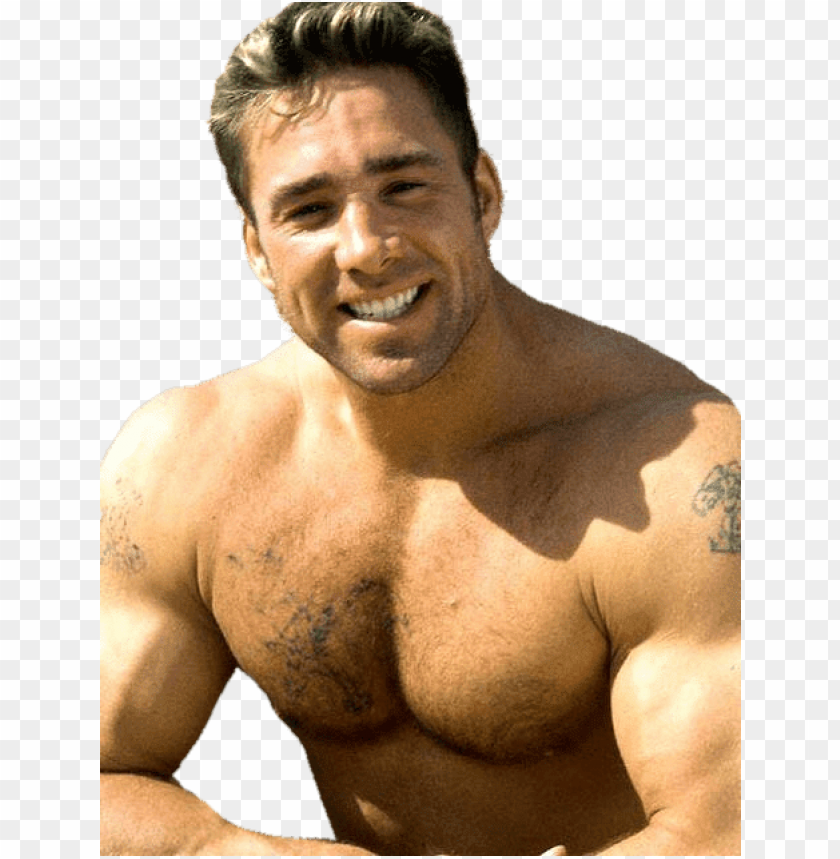Download Billy Herrington Png Images Background Toppng