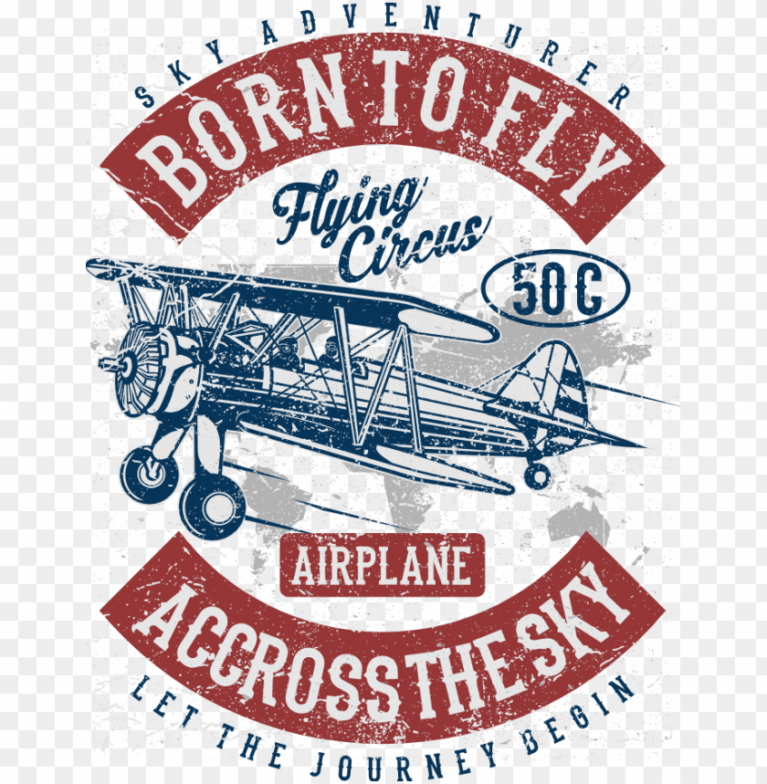 free PNG biplane on sky - label PNG image with transparent background PNG images transparent