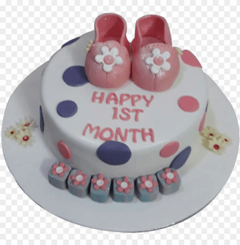 Terrific Birthday Cake For Baby Girl Png Image With Transparent Background Personalised Birthday Cards Veneteletsinfo