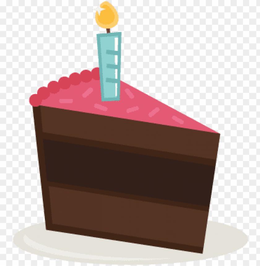 Phenomenal Birthday Cake Slice Birthday Cake Slice Clipart Png Image With Personalised Birthday Cards Paralily Jamesorg