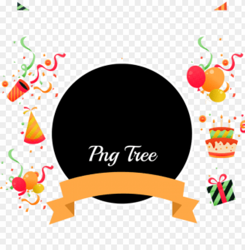 free PNG birthday elements, birthday elements, birthday strips, - birthday PNG image with transparent background PNG images transparent