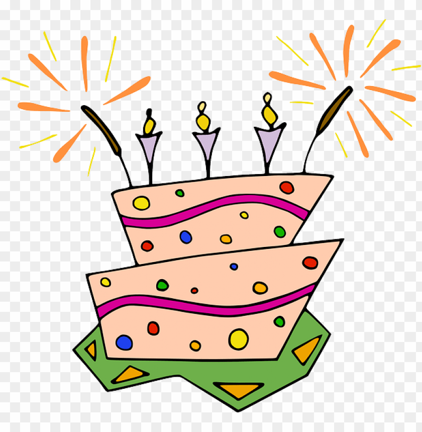 free PNG birthday flat, food, cake, cartoon, free, desserts, - funny birthday message for husband PNG image with transparent background PNG images transparent