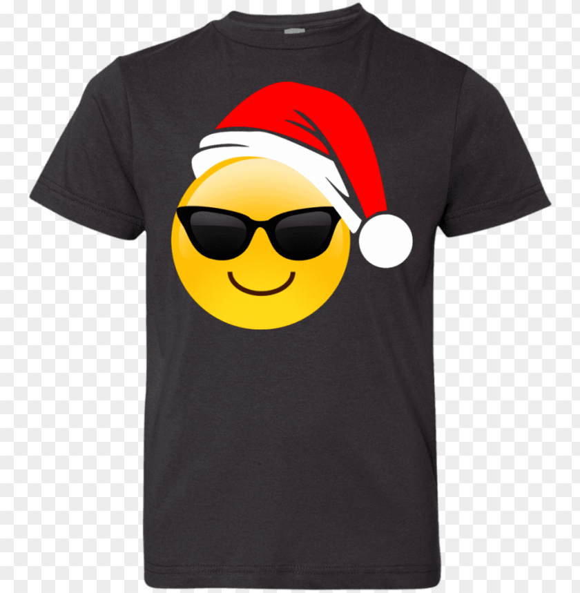 free PNG birthday girl emoji sunglasses shirt smile t shirt PNG image with transparent background PNG images transparent