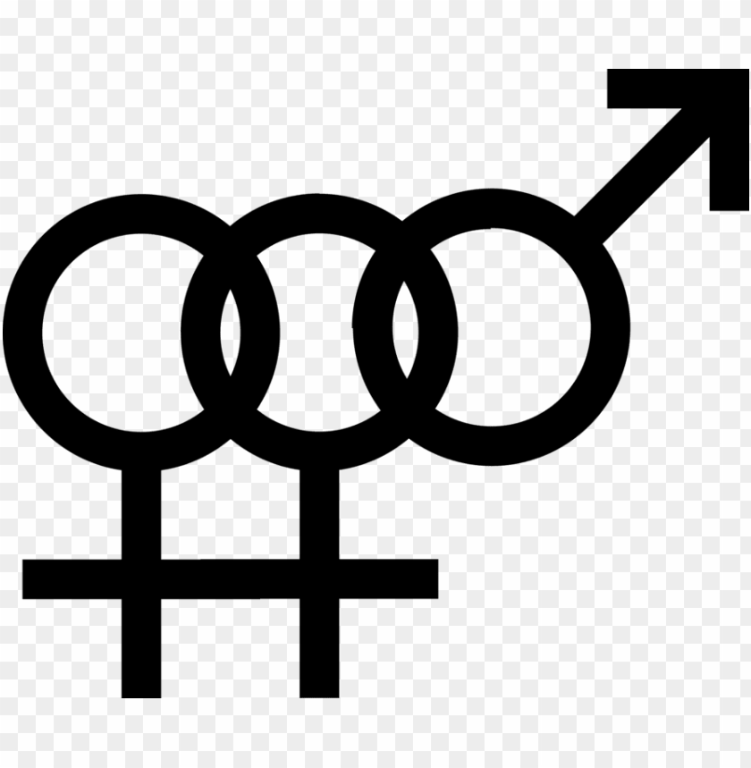 free PNG bisexuality symbol PNG image with transparent background PNG images transparent
