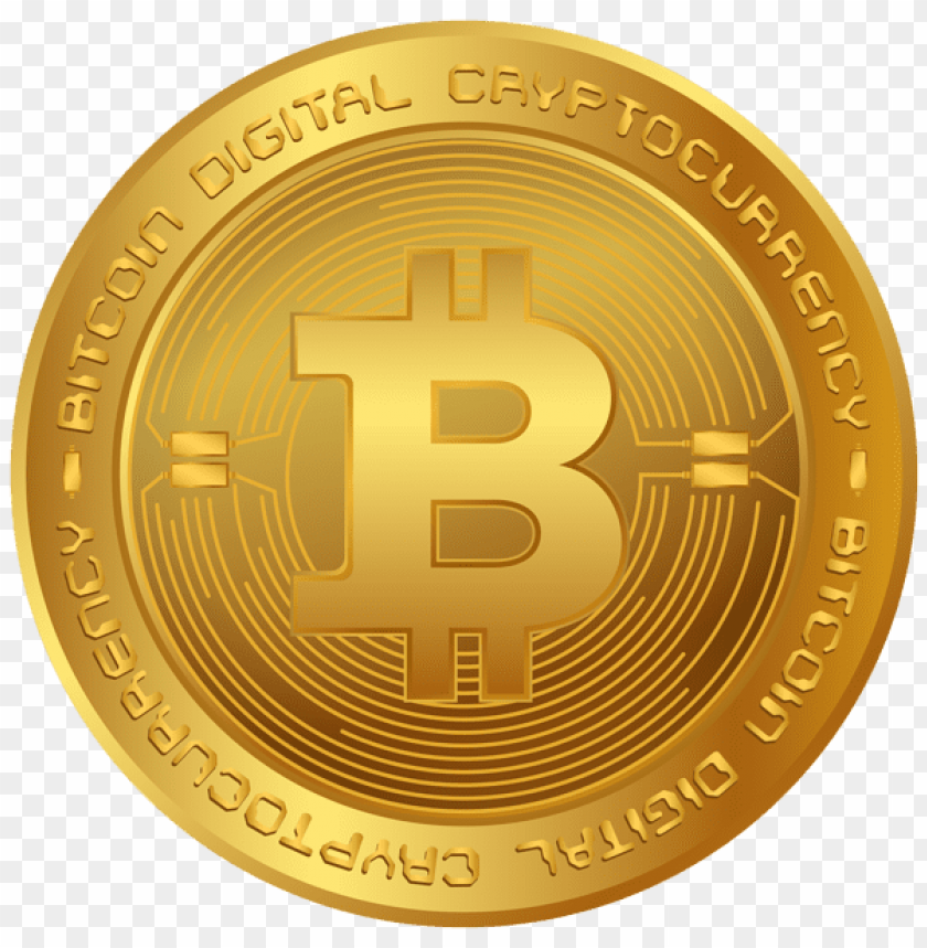 Download Bitcoin Btc Cryptocurrency Clipart Png Photo Toppng