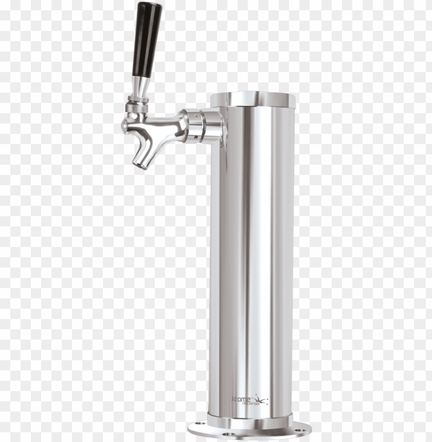free PNG bk resources draft beer dispensing tower - bk resources t-11 draft beer dispensing tower PNG image with transparent background PNG images transparent