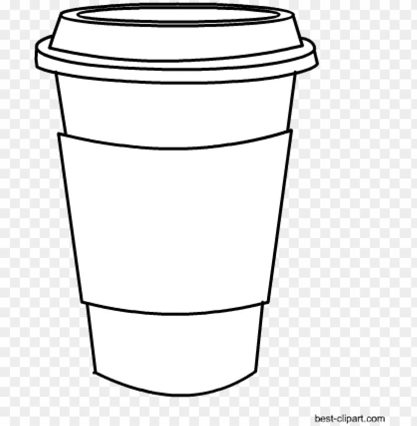 Coffee Cup Clip Art