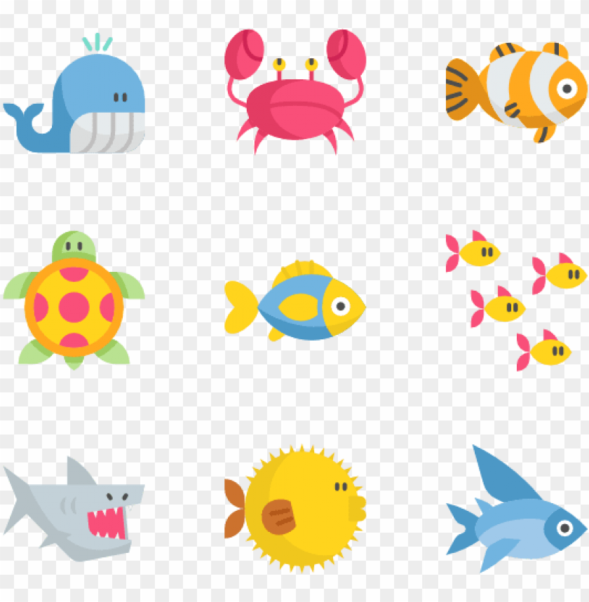 free PNG black and white free under the sea- under the sea icons png - Free PNG Images PNG images transparent