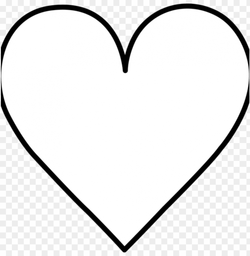 free PNG black and white heart images heart clipart free black - white love heart vector PNG image with transparent background PNG images transparent