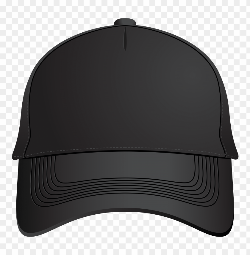 free PNG Download black baseball cap clipart png photo   PNG images transparent