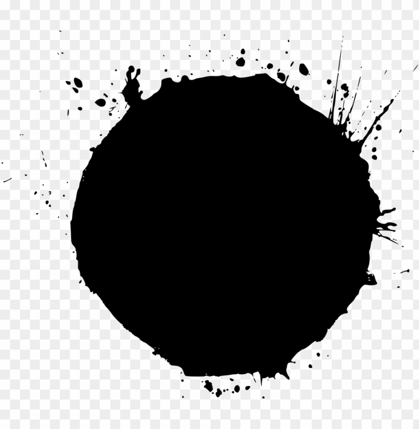 free PNG black circle png transparent - black circle PNG image with transparent background PNG images transparent