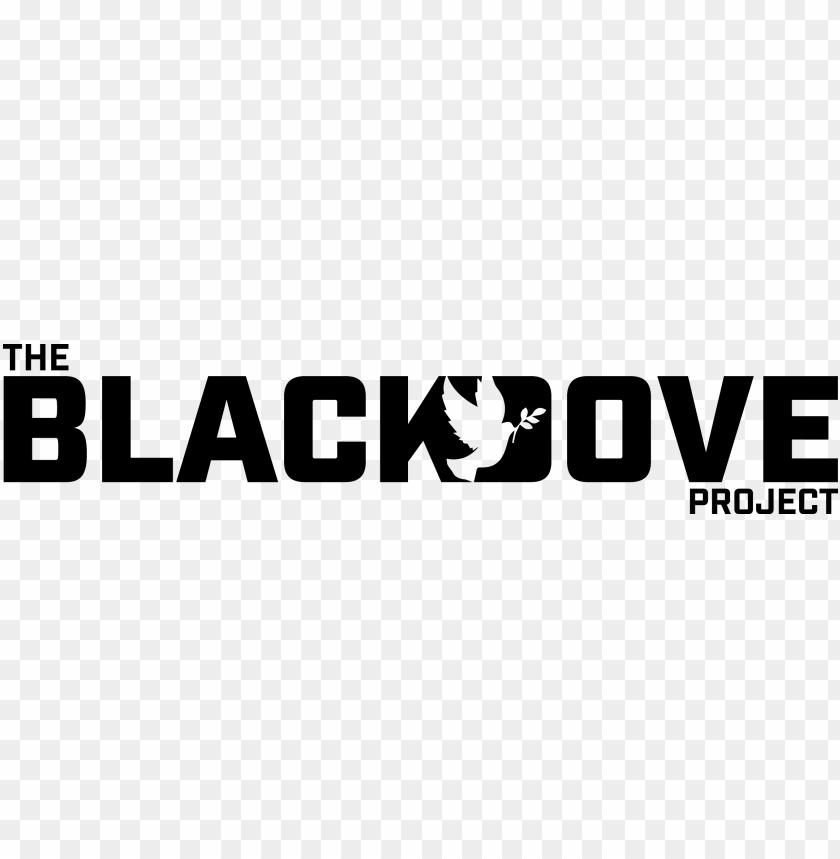 free PNG black dove logo - salon today logo PNG image with transparent background PNG images transparent