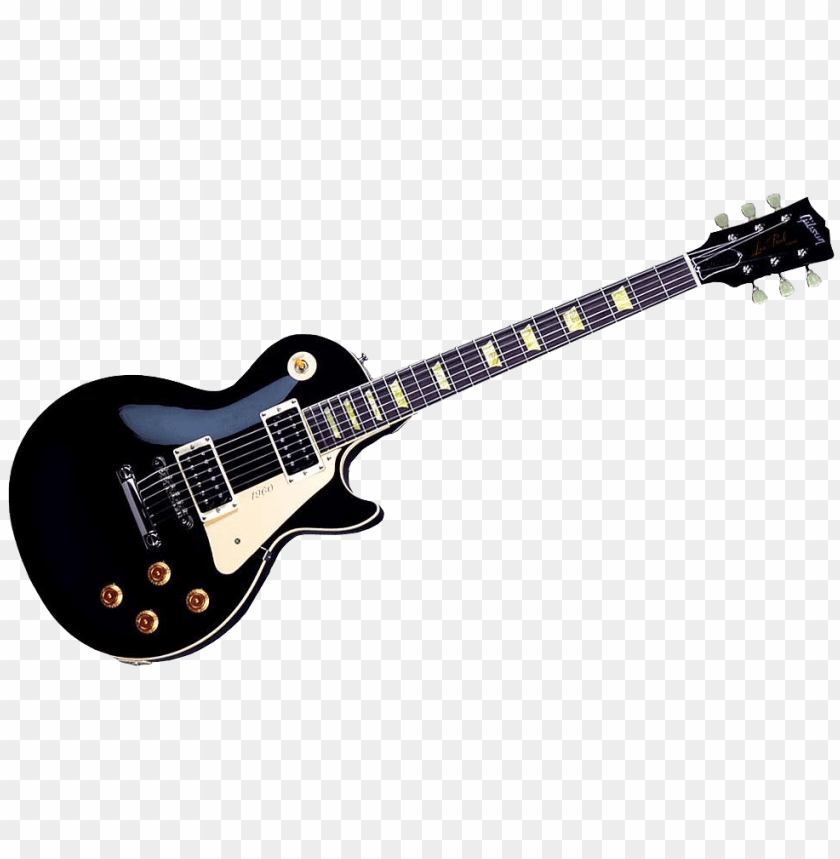 Download Black Electric Guitar Png Images Background Toppng