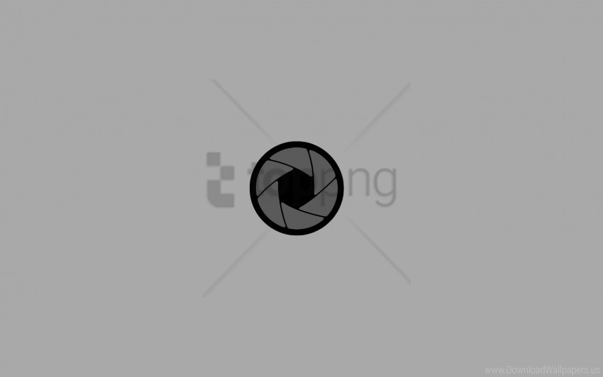 free PNG black, gray, objective, round wallpaper background best stock photos PNG images transparent