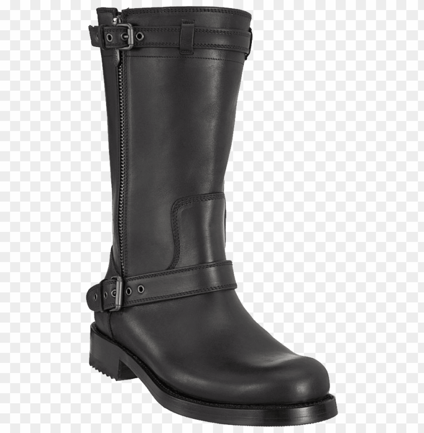 free PNG black high quality boot png - Free PNG Images PNG images transparent