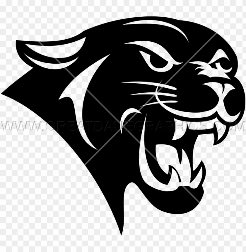 free PNG black panther drawing - free panther svg file PNG image with transparent background PNG images transparent