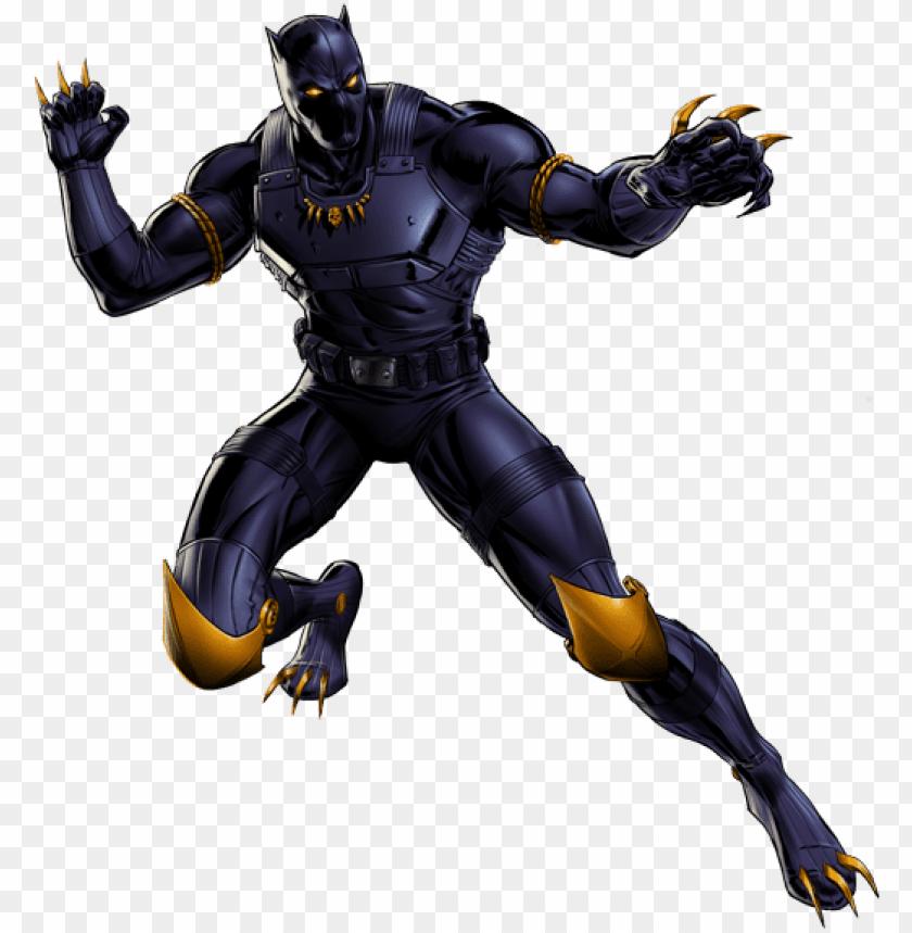 free PNG black panther marvel transparent png - all black panther suits PNG image with transparent background PNG images transparent