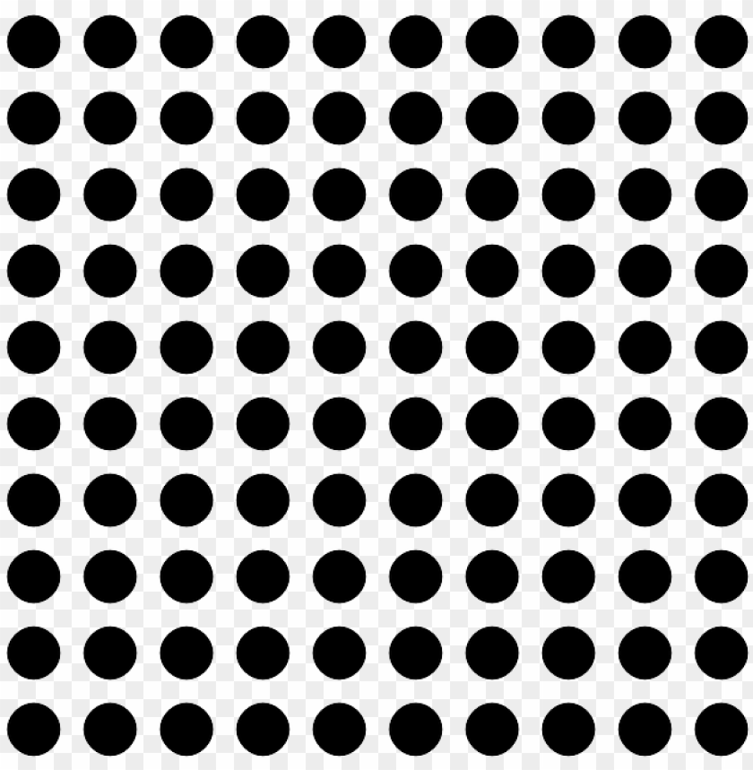 free PNG black, pattern, white, square, special, patterns, dot - dot pattern vector PNG image with transparent background PNG images transparent
