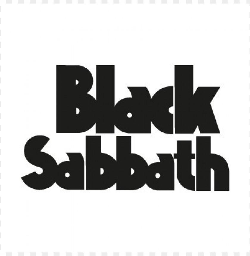 free PNG black sabbath 1986 logo vector PNG images transparent