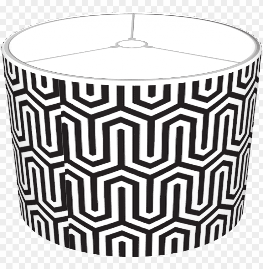 free PNG black white pattern lamp shade PNG image with transparent background PNG images transparent