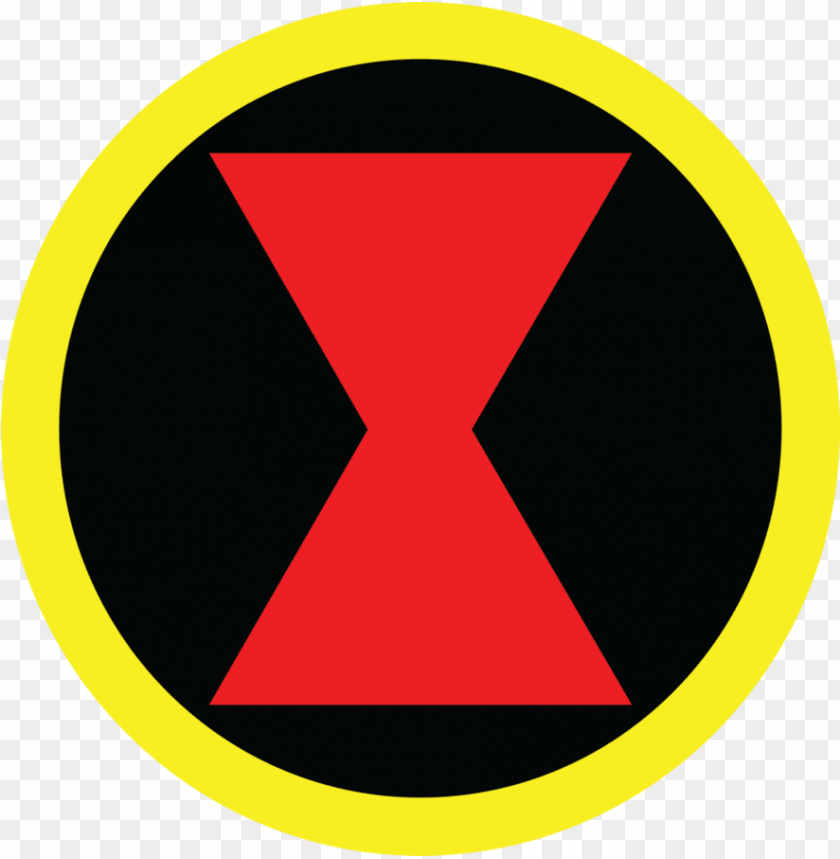 free PNG black widow symbol black widow diy, black widow superhero, - black widow logo marvel PNG image with transparent background PNG images transparent
