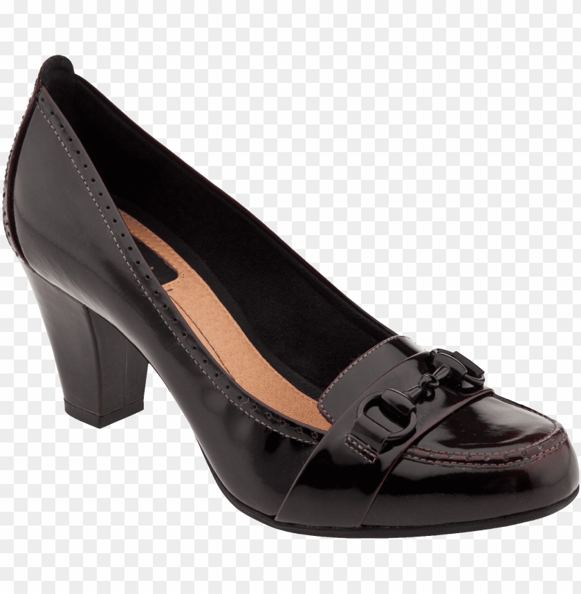 free PNG black women shoe png - Free PNG Images PNG images transparent