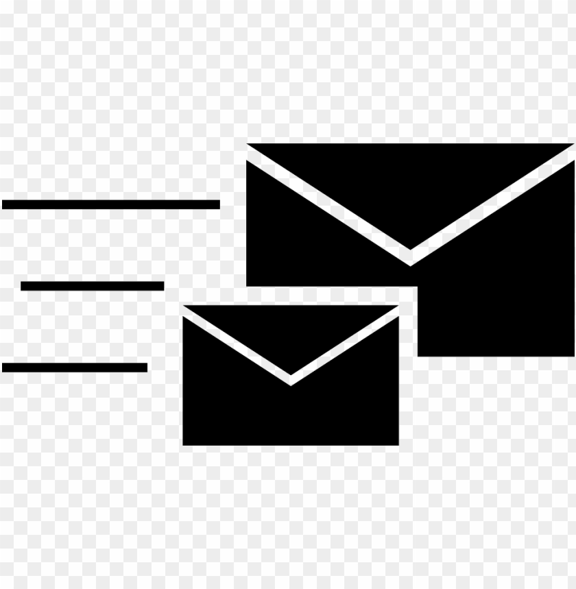 Black Yahoo Mail Logo Png Image With Transparent Background Toppng