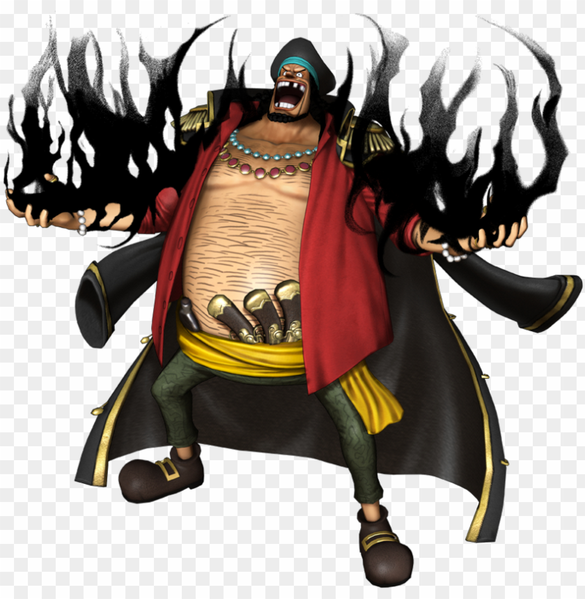 free PNG blackbeard png - barba negra one piece PNG image with transparent background PNG images transparent