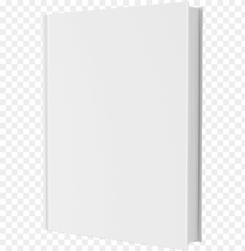 Blank Book Cover Images With Transparent Background Png Image With