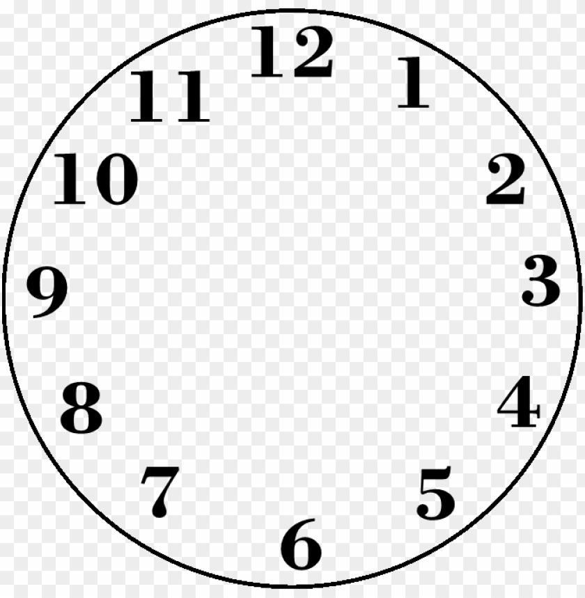 free PNG blank digital clock image search results - clock with no hands PNG image with transparent background PNG images transparent
