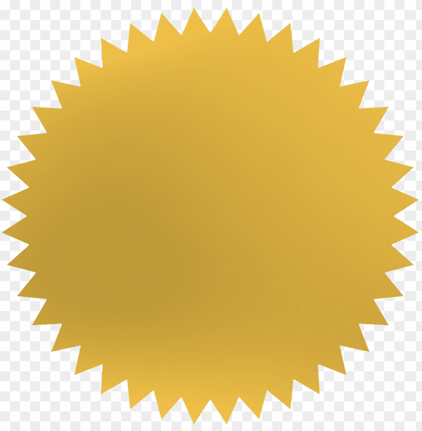 free PNG blank gold sticker - best seller PNG image with transparent background PNG images transparent