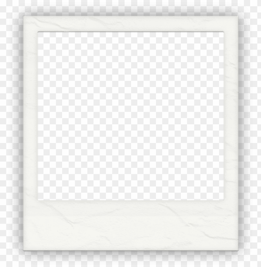 free PNG blank polaroid clipart - blank polaroid picture PNG image with transparent background PNG images transparent