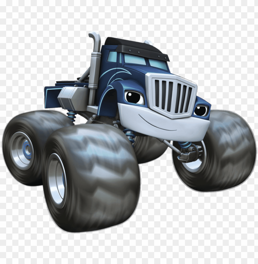 Blaze And The Monster Machines Blaze And The Monster Machines