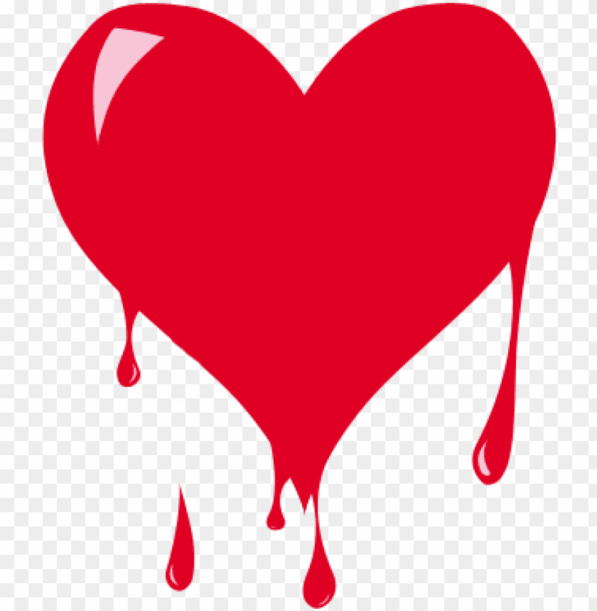 bleeding heart clipart PNG image with transparent background | TOPpng
