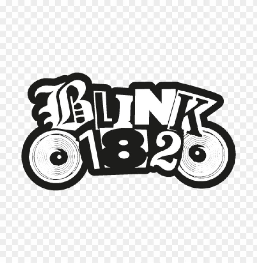 free PNG blink182 vector logo PNG images transparent