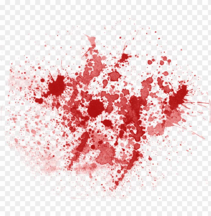 Download Blood Splatter Png Images Background Toppng