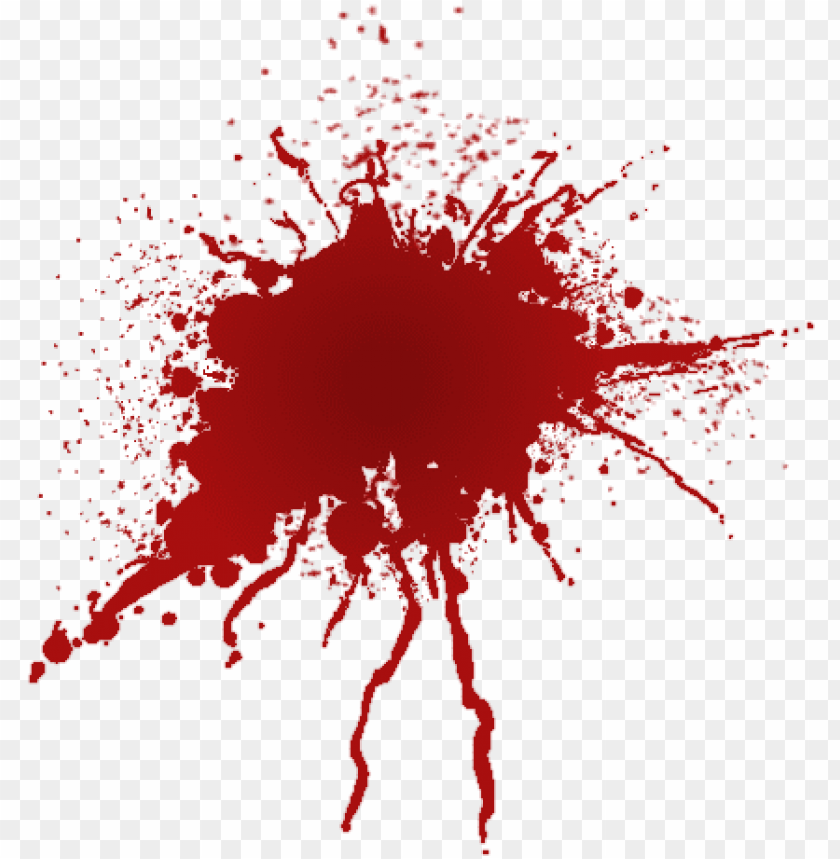 free PNG blood splatter by crazehpivotkid on clipart library - transparent png blood splatter PNG image with transparent background PNG images transparent