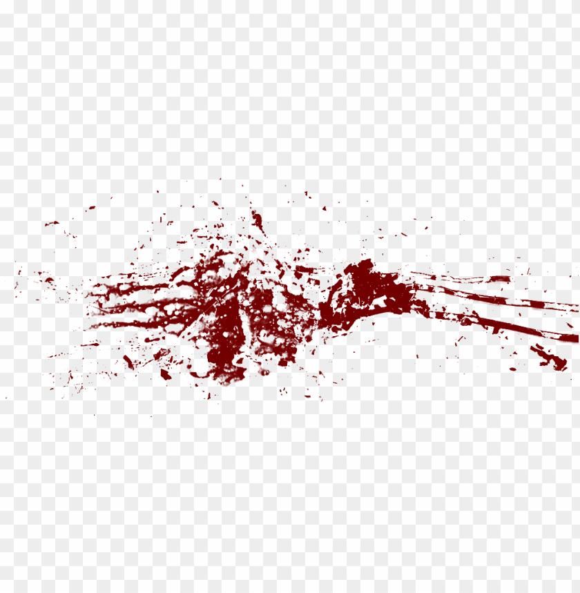 Blood Transparent Splatter Blood Splatter Png Image With Transparent Background Toppng