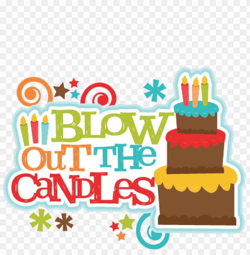 free PNG blow out the candles PNG image with transparent background PNG images transparent