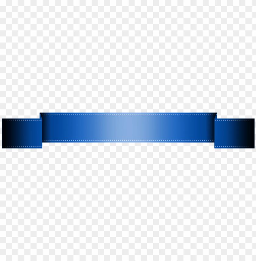 free PNG blue banner PNG image with transparent background PNG images transparent