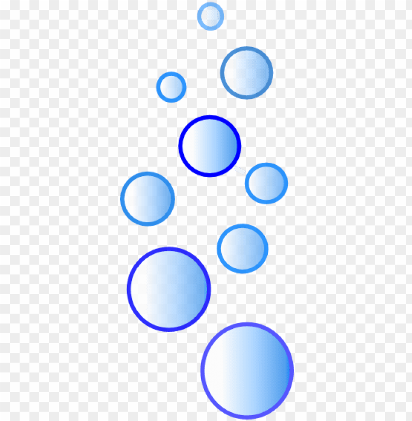 free PNG blue bubbles png - cartoon water bubbles PNG image with transparent background PNG images transparent