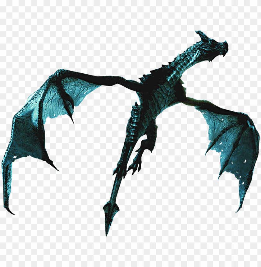 free PNG blue dragon icon by slamiticon on deviantart dragon - game of thrones dragon PNG image with transparent background PNG images transparent