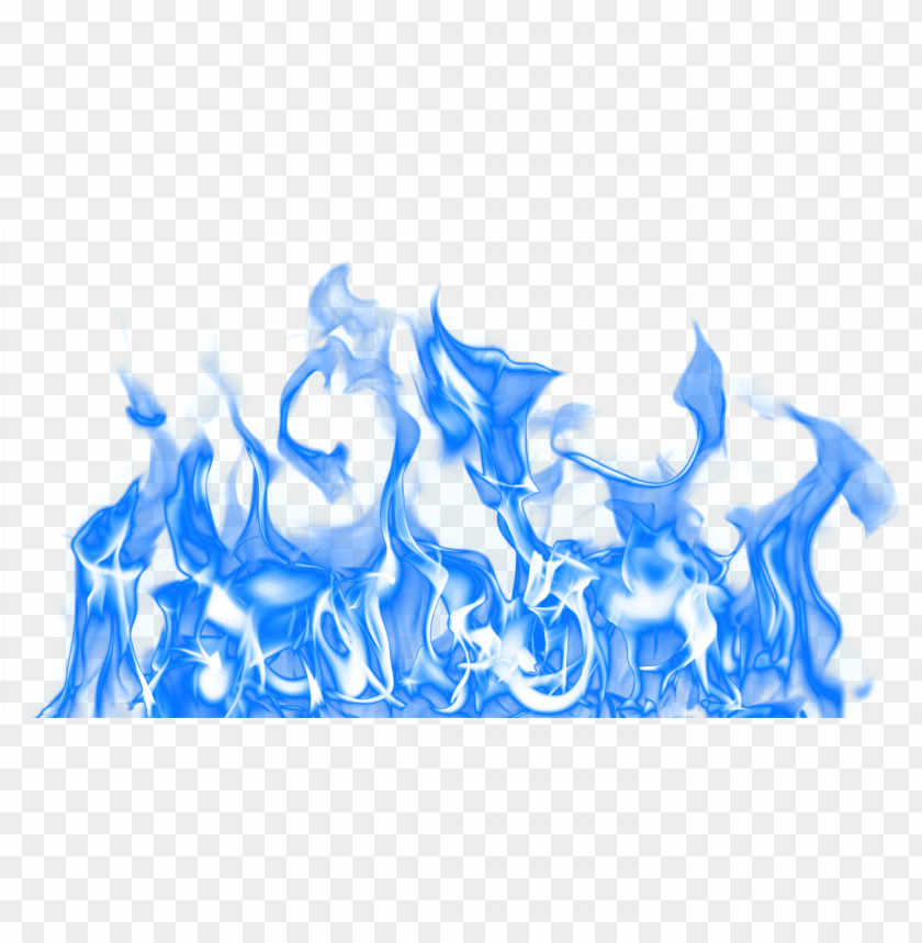 blue flame png hd transparent blue flame hd - blue fire transparent background PNG image with transparent background@toppng.com