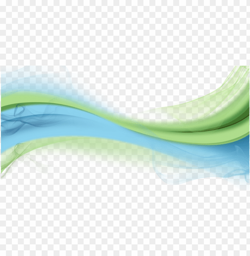 free PNG blue green wave - transparent wave green and blue PNG image with transparent background PNG images transparent