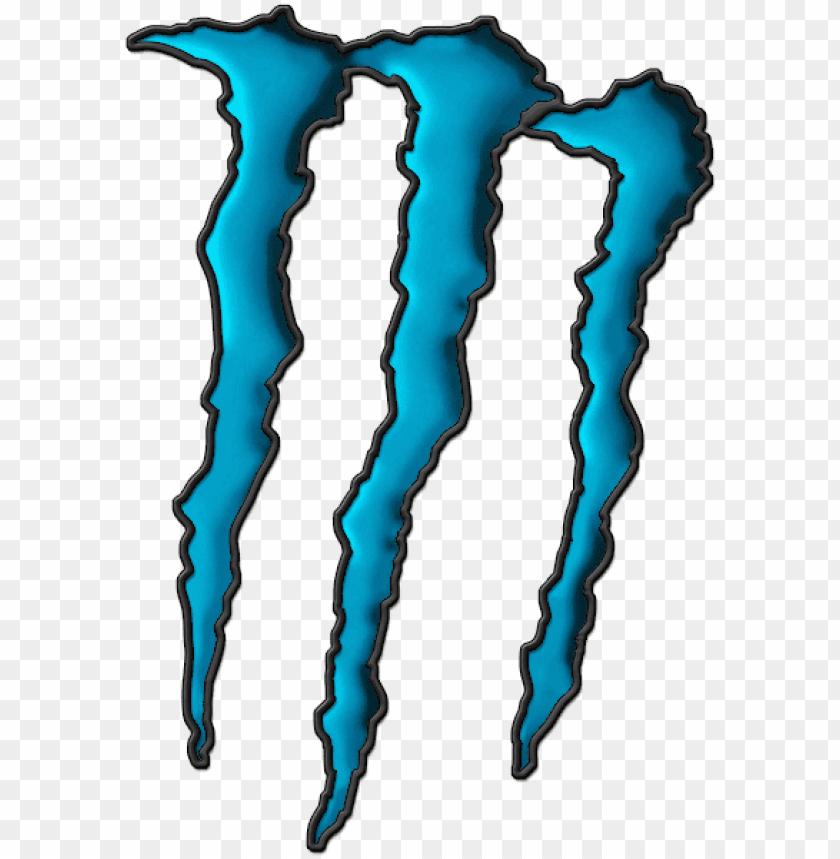 Blue Monster Logo Www Blue Monster Logo Transparent Png Image With Transparent Background Toppng