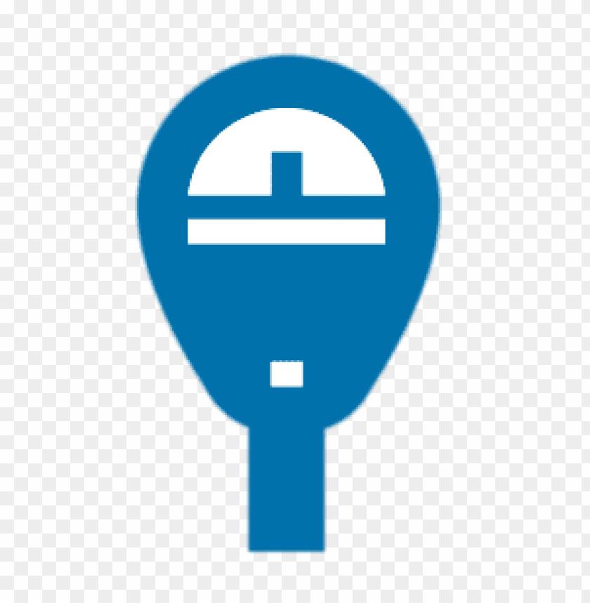 free PNG Download blue parking meter illustration png images background PNG images transparent