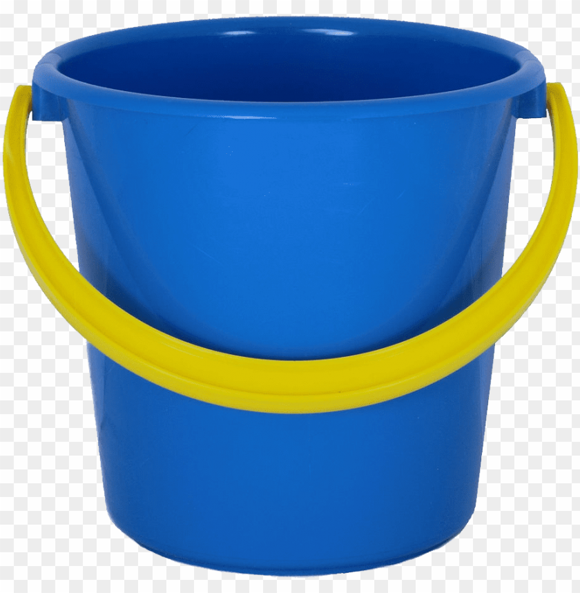 free PNG Download blue plastic bucket png images background PNG images transparent